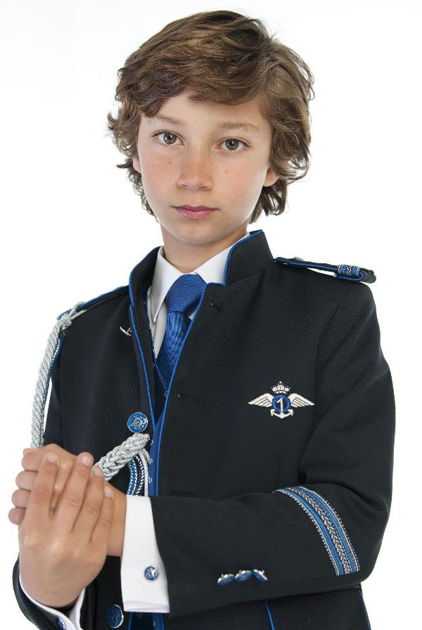 traje almirante one varones