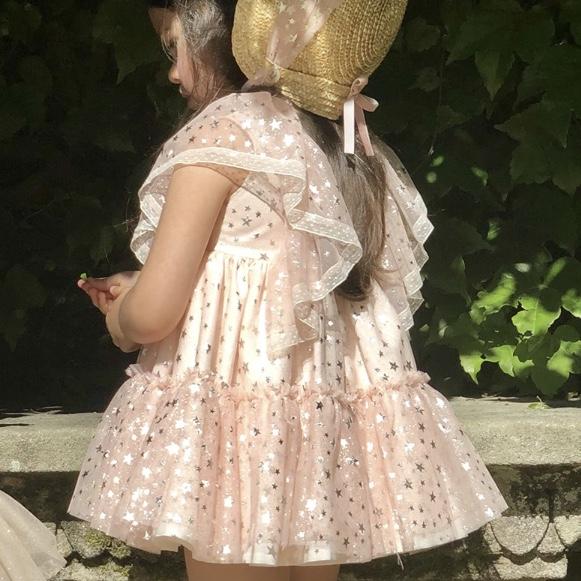 Vestido Salma de Eva Castro