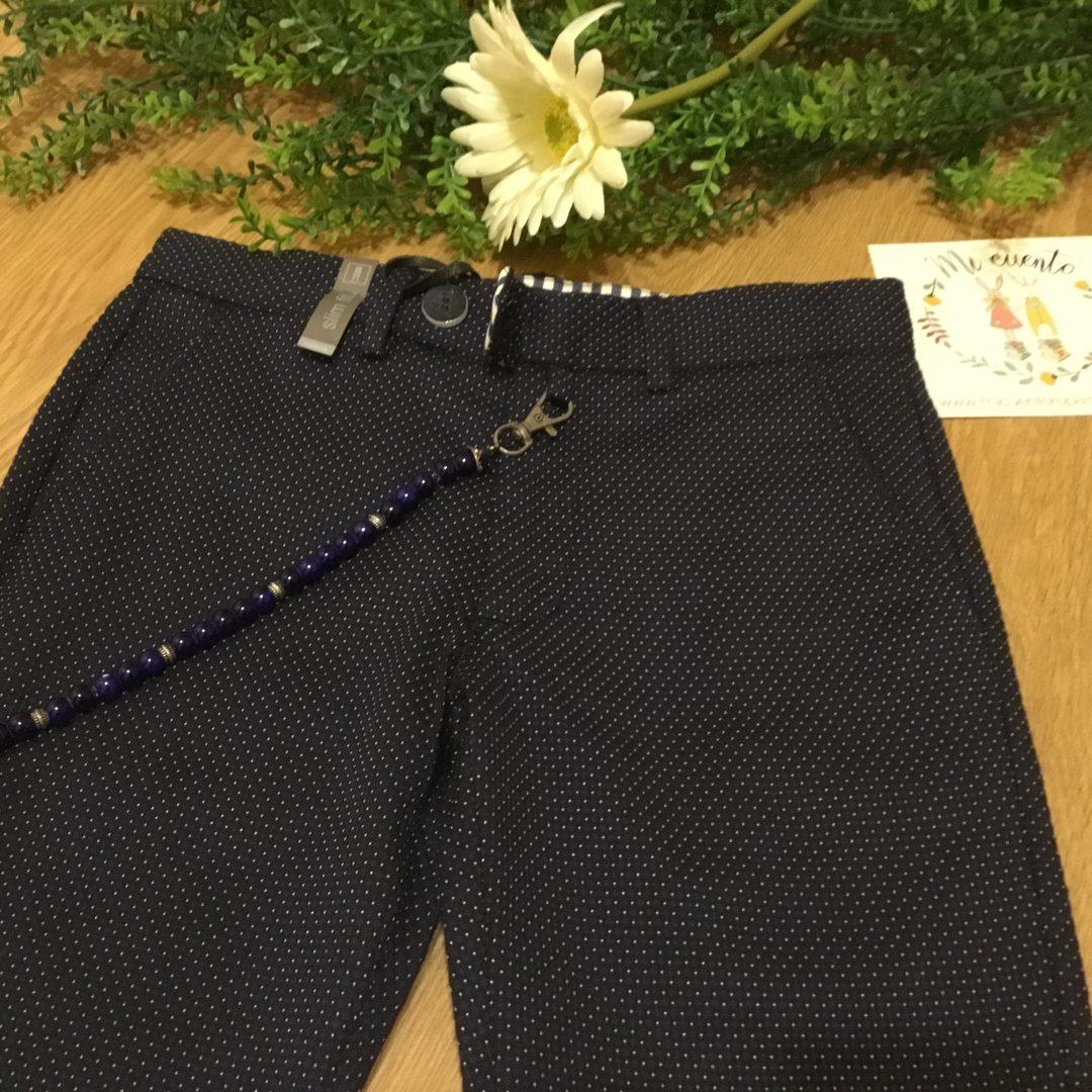 pantalon sarabanda